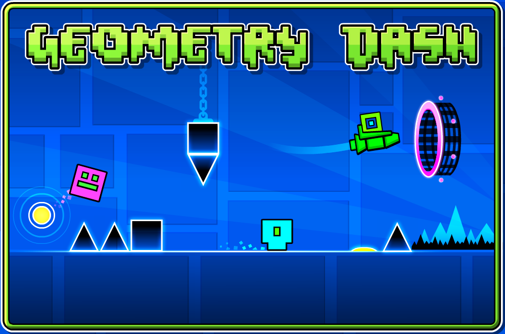 Geometry Dash Online